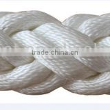 8 strand rope with competitive price