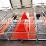 Corrosion resistant fiberglass poultry farm heaters,pig cages,farrowing crate with incubator