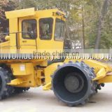 Factory price for China new landfill compactor LLC228, hydraulic steering and blade lifting system, on hot sale!