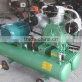 Coal mining /industrial use Three stage piston air compressor