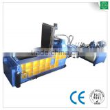 Y81Q-135A Hydraulic Waste Copper Aluminium and Metal Scrap Baler