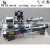 buddha beads bracelet beads machine for wood
