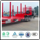 log loader with trailer hot sales