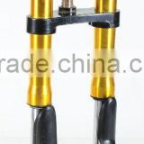 yellow Reverse Shock Absorber