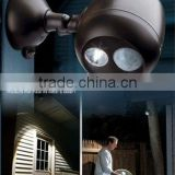 Motion Sensor LED Security Spotlights