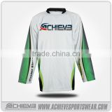 Custom Long Sleeve Sublimation Rugby Jersey/Long Sleeve Rugby Shirt/Rugby League Jerseys