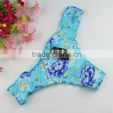 Stock New 2016 sey blue bowknot panties Women Sey Cotton V-string Briefs Panties Thongs G-string Lingerie Underwear Women's Pant