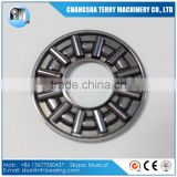 Flat Thrust Roller Bearings AXK3047+2RS Thrust Roller Assembly