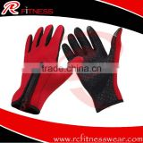 Outdoor Winter Warm Full Finger Cycling Gloves , Bike Touchscreen Gloves , Riding Cycling Motorcycle Bike Gloves