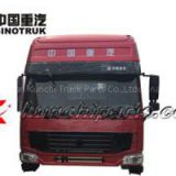 Sinotruk Howo AC1641000401 High Roof Cab Assembly