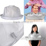 Foldable Hair Cutting Umbrella Cap for Salon Shop, Barber Hairdressing