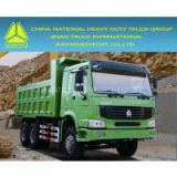 2015 low price howo 6x4 dump truck sale