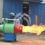 Wood Powder Burner, Biomass Burner Supplier