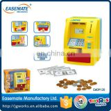 new products mini atm toys portable atm bank money toys for kids