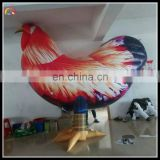 pvc giant inflatable cock , inflatable cock model, inflatable cock shape for sale