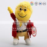 Dongguan yuankang factory custom made stuff cloth dolls