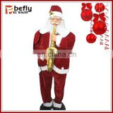 Classic christmas santa claus decoration for sale