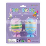 Wind-up egg for easter toy