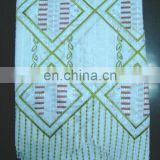 swiss cotton voile lace(B-54-7)