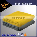 Fire Safety Spark Proof Non-Woven Fire Blanket