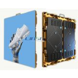 New Design P6.67mm outdoor led display Standard Size 960mmx960mm,Die Casting Aluminum Less Weight Magnesium Alloy LED