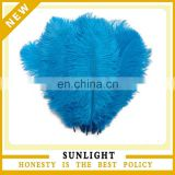 wholesale high quality genuine ostrich feathers for wedding & Event decor
