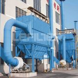 foundry cupola furnace bag-type dust collector