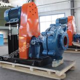 www.tobeepump.com Tobee® 4x3 inch Warman Horizontal Slurry Pump