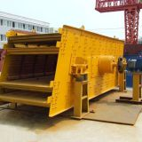 Stone Vibrating Screen For Sale Sand Screening Machines Supplier