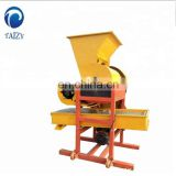 wet peanut peeling machine roasted peanut peeling machine