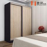Aluminum Profile Cabinet All Aluminum Sliding Wardrobe