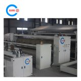 Polyester wadding production line and thermo bond wadding production line