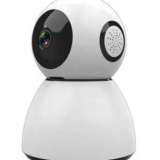 Factory Wireless Full HD 1080p Indoor IP Camera WiFi OEM