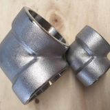 Carbon Steel  Q235 90 Degree Elbow Alloy Steel 16mn Socket Weld Fittings