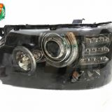 Headlamp headlight Assembly for Land Rover Range Rover Vogue L322 2010- 2012 LR010821 LR010825