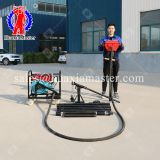 QTZ-4 Small fuselage large depth soil sampling drilling machine