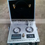 MYHT series portable hydraulic tester