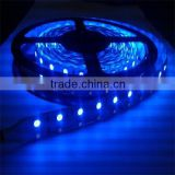 Factory price 12V-24V Waterproof LED Strip Light Single Color,Warm White Cool White, RGB silicone tube for led strip 10mm