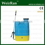 (21450) agriculture fertilizer 12v dc sprayer pump, Knapsack battery plastic garden sprayer