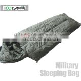 TOOTS Best Hiking Sleeping bag ,Military Backpacking Equipment