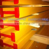shuttering i beams /h 20 timber beams veneer boards