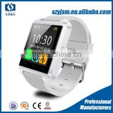 Fashion Bluetooth phone smart watches U8, height above sea level testing, anti-theft alarm system