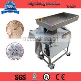 commercial apple/carrot dicing machine/Onion dicing machine