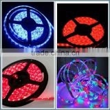 holiday RGB shoes 3 pin led strip connector high quality led strip light