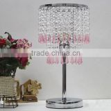 Modern bedroom sets crystal table lamp, table light