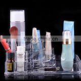 wholesale acrylic makeup organizer with drawers acrylic cosmetic organizer acrylic makeup organizer