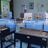 Automatic dip soldering machine for PCB pin /IC welding machine (Long pin/Short pin Welding)