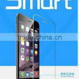 0.3mm smart Explosion-proof Tempered Glass Film for iPhone 6 With Smart Return and Confirm Button