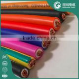 16mm 25mm 35mm 50mm 70mm 95mm h01n2-d rubber flexible copper welding cable with 100% quality assurance