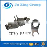 CD70 engine drum assy gear shift, thailand motorcycle parts manufacturers